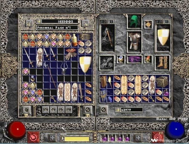 Diablo II PlugY