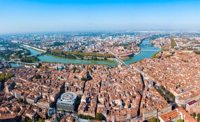 Quartier par quartier, Toulouse a retrouvé dans les grandes largeurs la carte du vote des municipales de 2014.