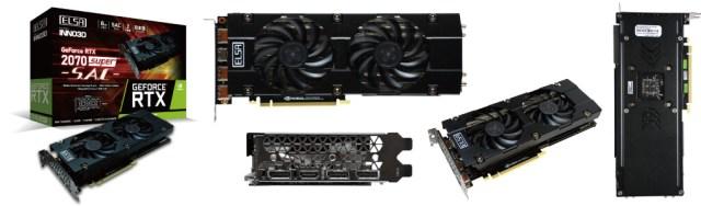 GeForce RTX 2070 Super S.A.C
