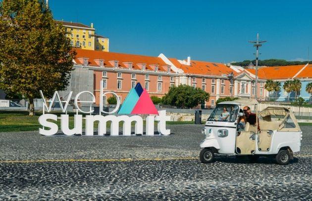 Le Web Summit se tiendra bien en novembre malgré l'épidémie de Covid-19