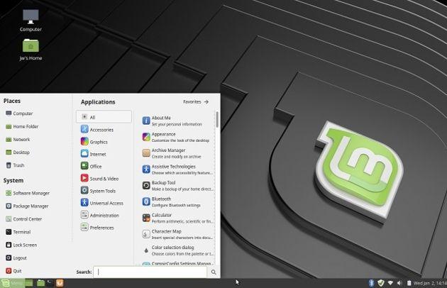 Linux Mint se débarrasse du système de paquets Snap d'Ubuntu