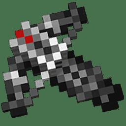 Minecraft Dungeons Auto Crossbow