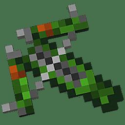 Minecraft Dungeons The Slicer