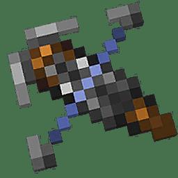 Minecraft Dungeons Voidcaller