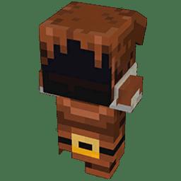 Minecraft Dungeons Archers Armor