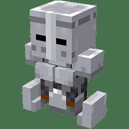 Minecraft Dungeons Stalwart Armor