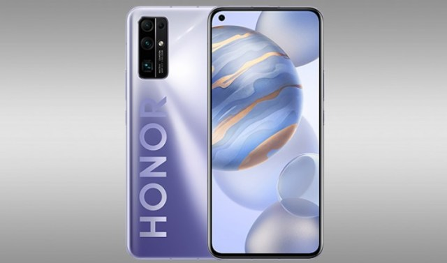 Mysterious Honor appears on TENAA, could be the X10 Pro