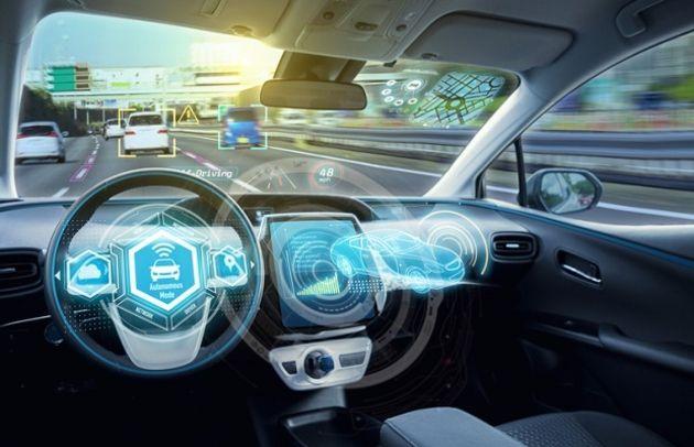 Nvidia et Mercedes déploieront des véhicules autonomes en 2024
