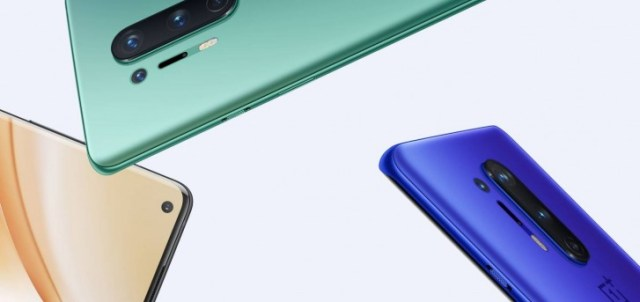 OnePlus 8 Pro goes on sale in India and sells out instantly