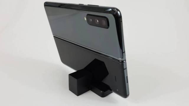Samsung Galaxy Fold 2 Concept Image June 22 2020