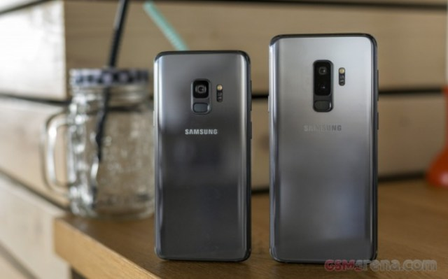 Samsung Galaxy S9 and S9+ get One UI 2.1