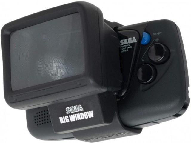 SEGA announces four new Game Gear Mini consoles for its 60th anniversary