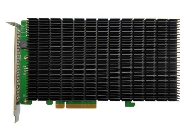 SSD7204 d'HighPoint