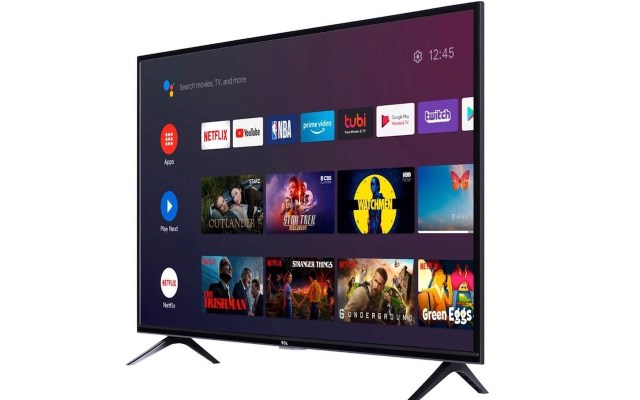 TCL CL 3-Series with Android TV