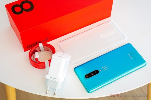 The next OnePlus phones might come with 65W Super Warp Charging