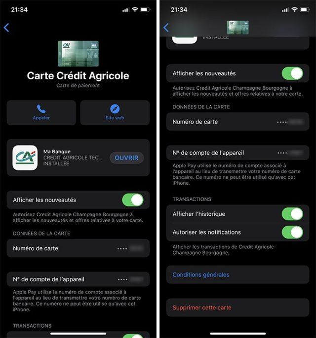 iphone historique apple pay Comment ajouter une carte et utiliser Apple Pay sur iPhone, Apple Watch, Mac et iPad