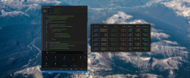 Bf Screenshot