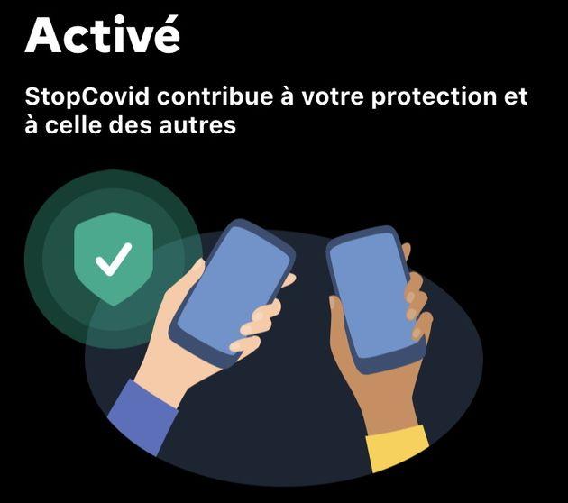 Vidéo : l'application StopCovid (finalement) disponible sur iPhone et Android