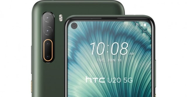Weekly poll: can the HTC U20 5G and Desire 20 Pro win over a new generation of customers?