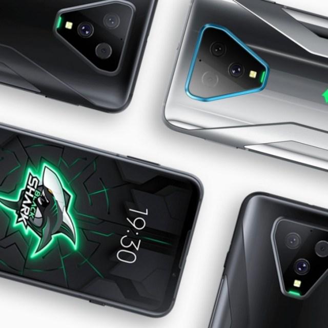 Black Shark 3S teased by brand CEO