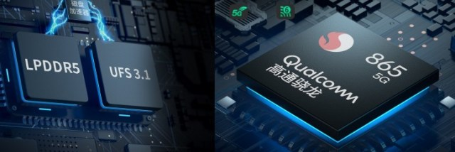 Black Shark 3S unveiled with 120 Hz 6.67