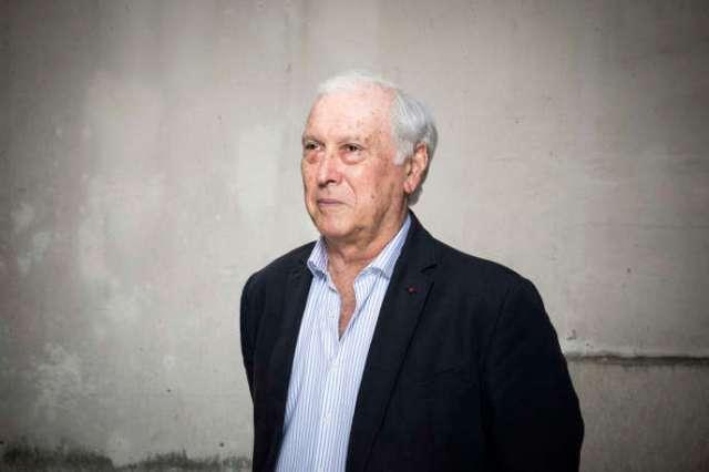Le président du conseil scientifique sur le Covid-19, Jean-François Delfraissy, le 16 juin à Paris.