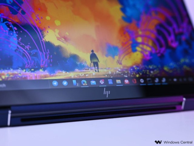 Hp Elite Dragonfly Review Hp Logo