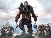 Everything we know about Assassin's Creed Valhalla