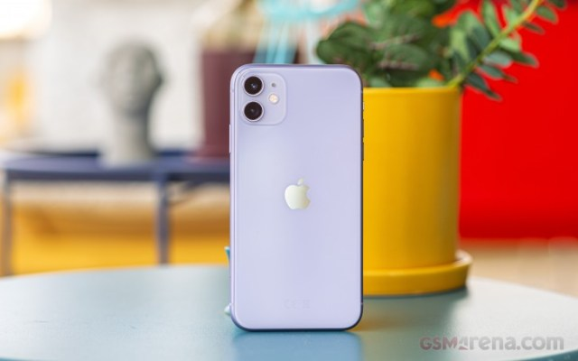 Foxconn starts iPhone 11 production in India