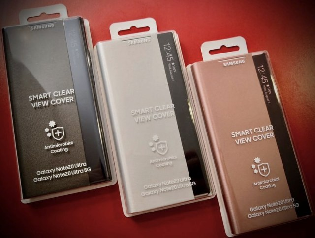 Samsung Galaxy Note20 Ultra cases