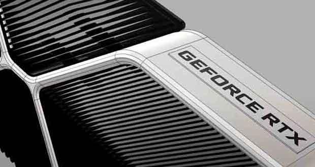 GeForce RTX Ampere de Nvidia