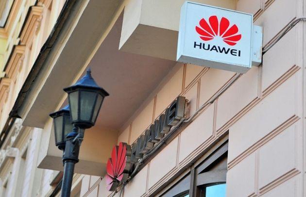 Huawei chipe la place de plus gros fabricant mondial de Smartphone à Samsung