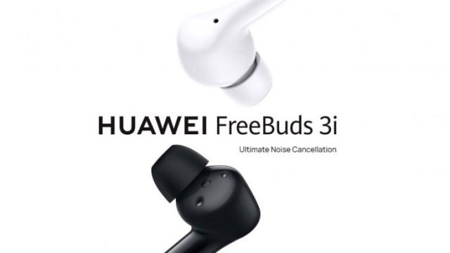 Huawei Freebuds 3i arrive in India, sales begin August 6