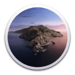 macos catalina icone mac