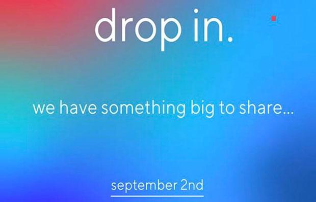 Invitation presse Intel - Rendez-vous le 2 septembre 2020
