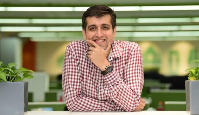 Madhav Sheth - Vice President of Realme and CEO of Realme India