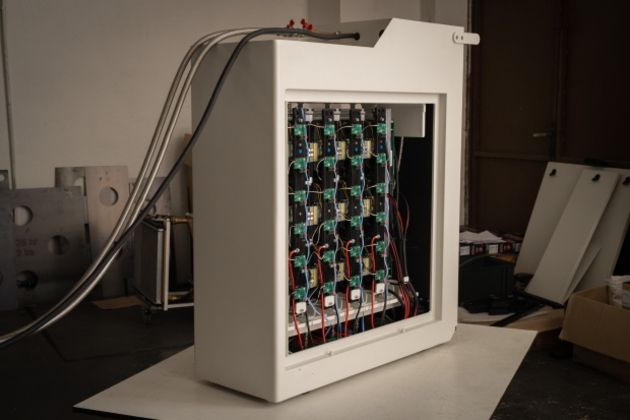 Le calcul informatique green déployé par le pionnier français Qarnot computing