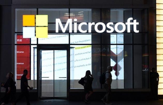 Microsoft se porte à la rescousse des victimes de la récession