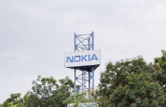 Nokia commercialisera la 5G autonome pour les entreprises à l'automne