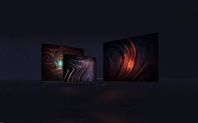 OnePlus U TV Series