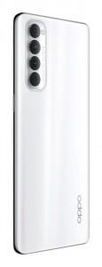 Oppo Reno4 Pro (global version): Silky White