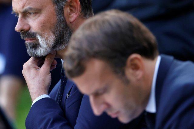 Philippe n'a pas accepté la mission de Macron sur la
