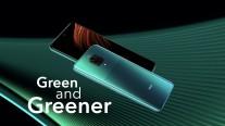 Poco M2 Pro comes in Green and Greener color