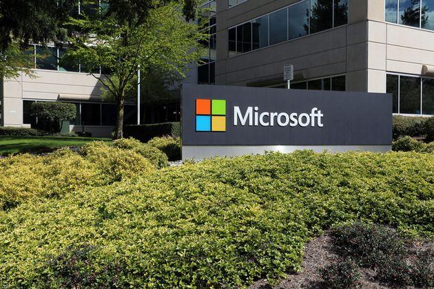 Q4: Microsoft dépasse les attentes grâce au cloud