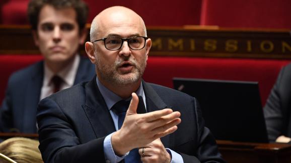 Laurent Pietraszewski est nommé secrétaire d\'Etat en chargedes Retraites et de la Santé au travail.