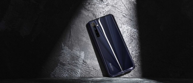 Realme 6i to hit India on July 24