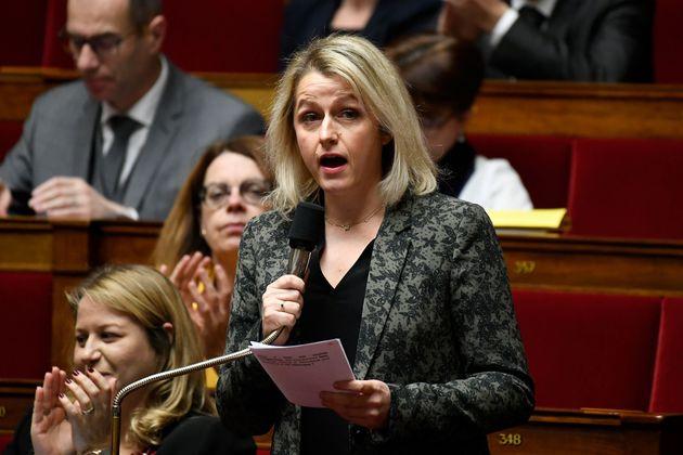Barbara Pompili ministre de la Transition