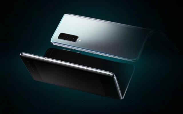 Samsung Galaxy Fold successor to be called Z Fold 2