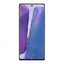 Samsung Galaxy Note20 in Mystic Gray