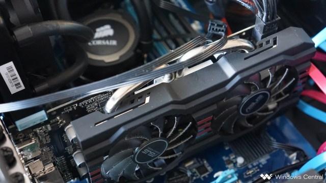 AMD R7 265
